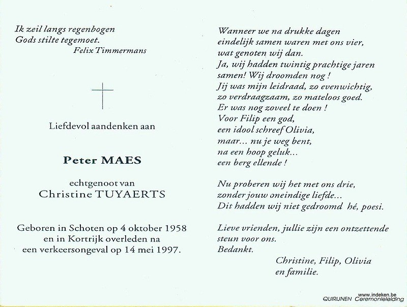 Peter Maes