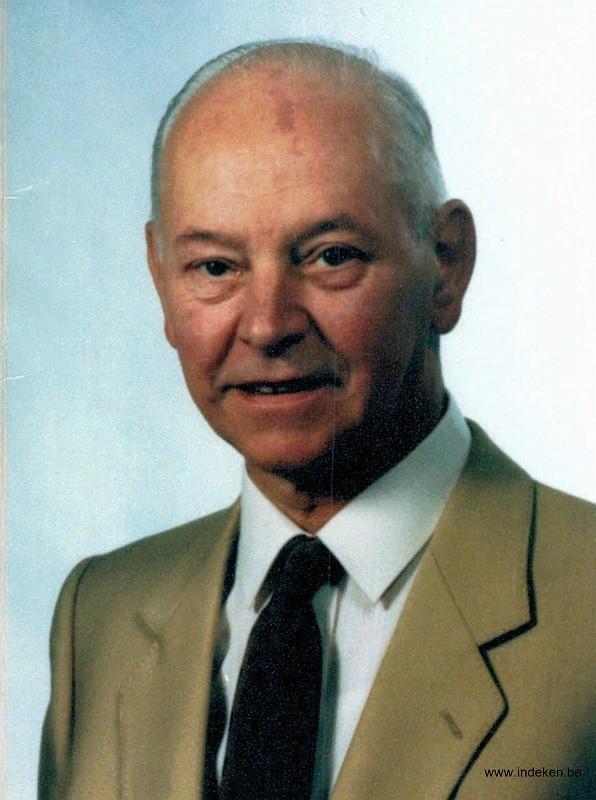 Gabriël Henri Louise Rabaut