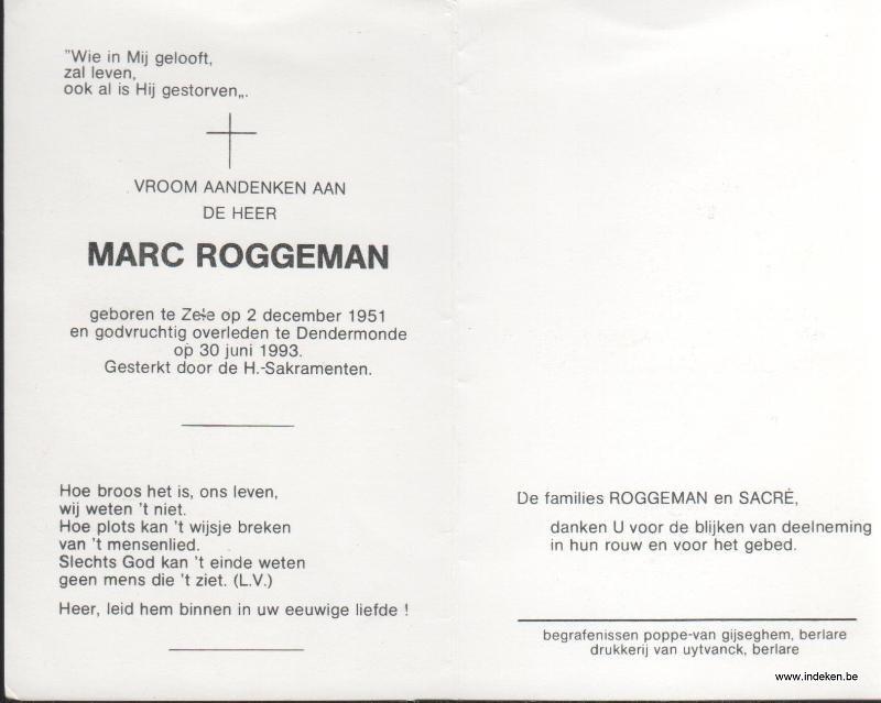 Marc Roggeman
