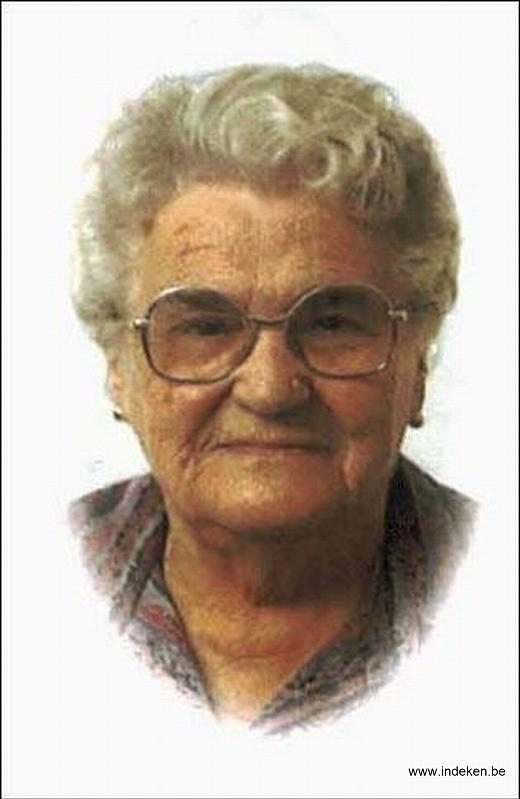 Leontina Maria Christina Eeckhout