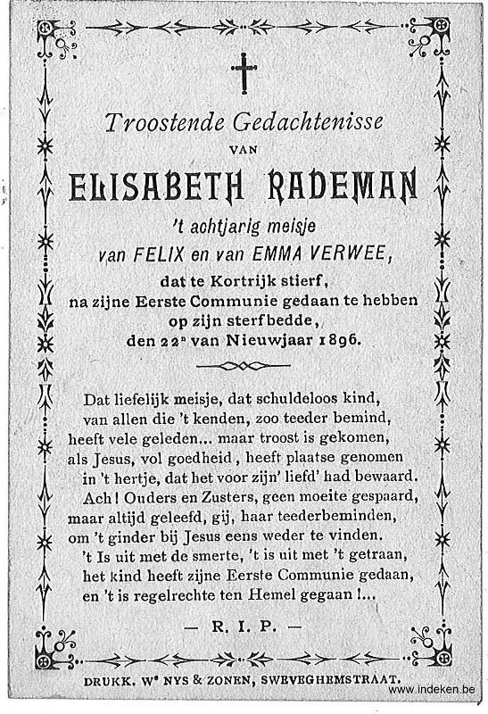 Elisabeth Rademan