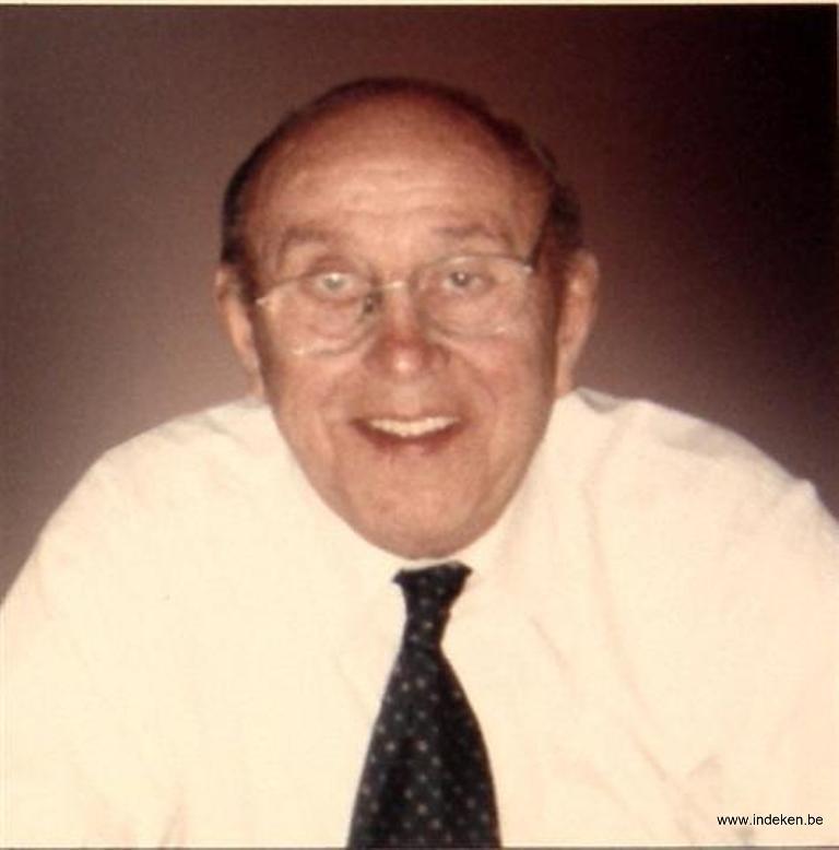 Lucien Eeckhout