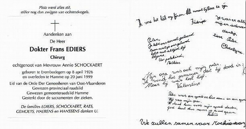 Frans Ediers