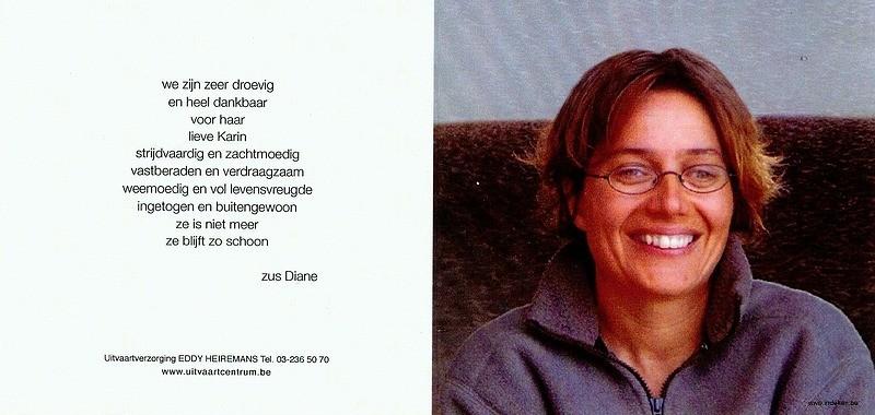 Karin Eeckhout
