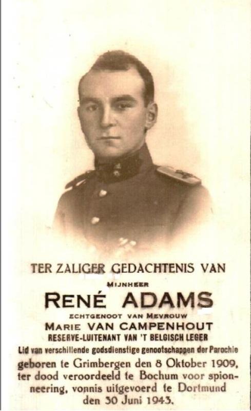 René Frans Denis Adams