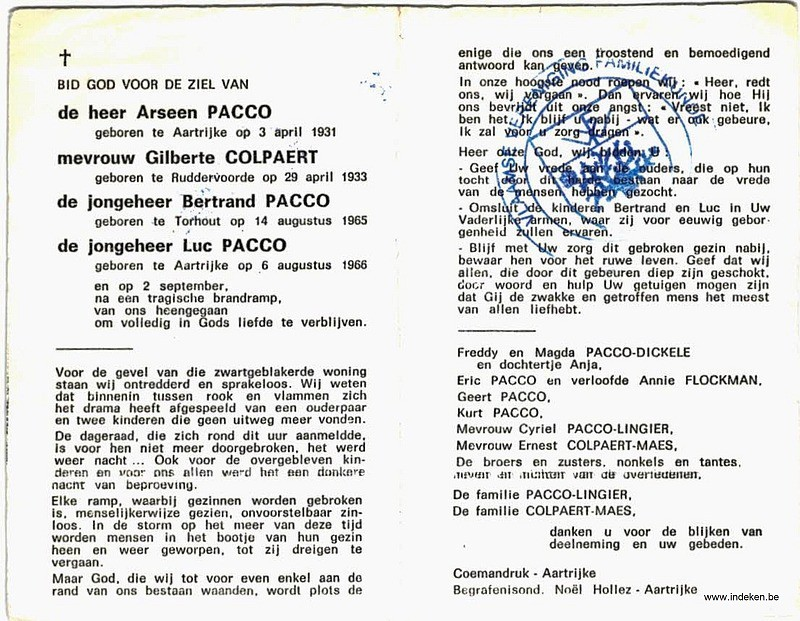 Arseen Pacco