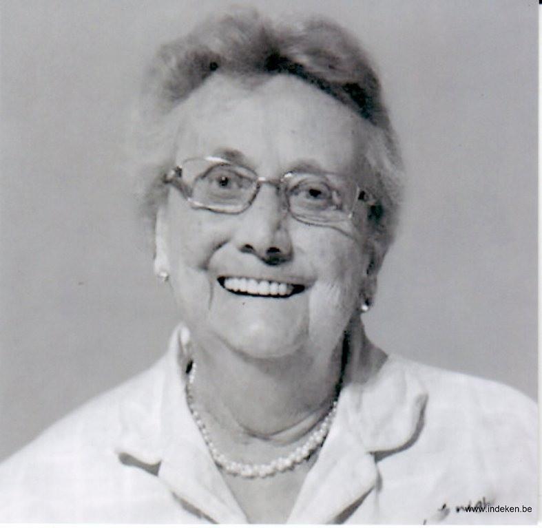 Gabrielle Eeckhout