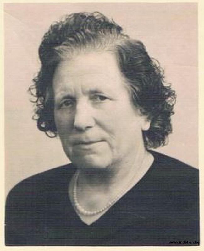 Constancia Maria Eeckhoudt