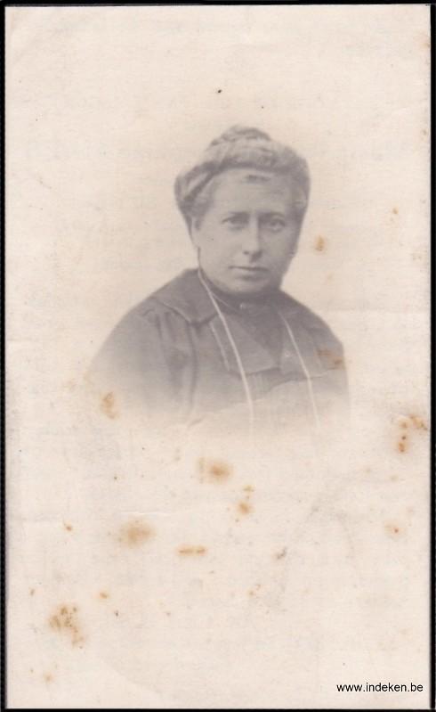 Maria Amela Josephina Maes