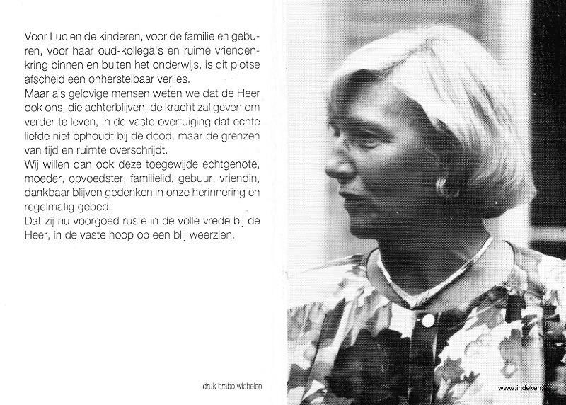Rita Eeckhout