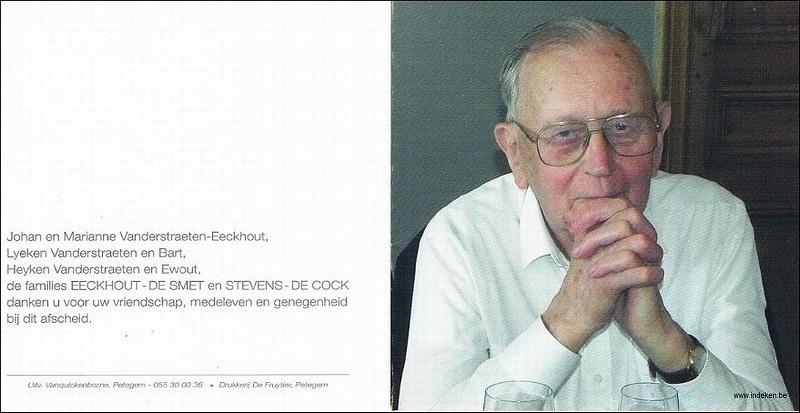 Norbert Eeckhout