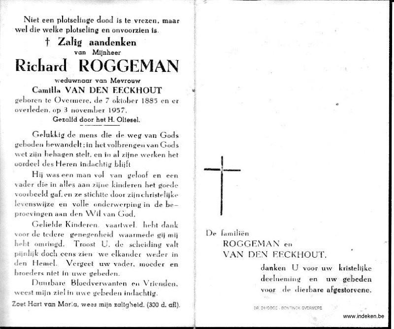 Richard Roggeman