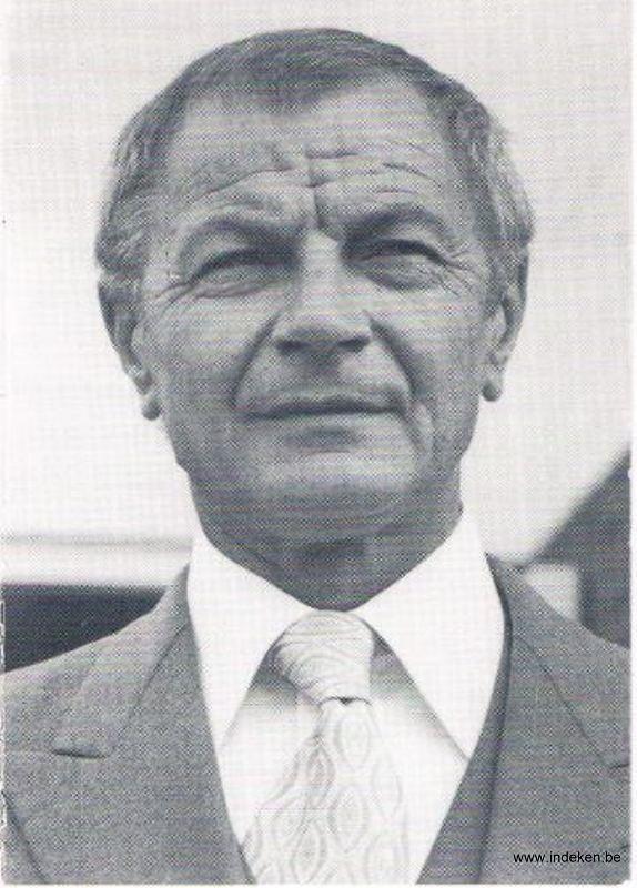 Marcel Ameye