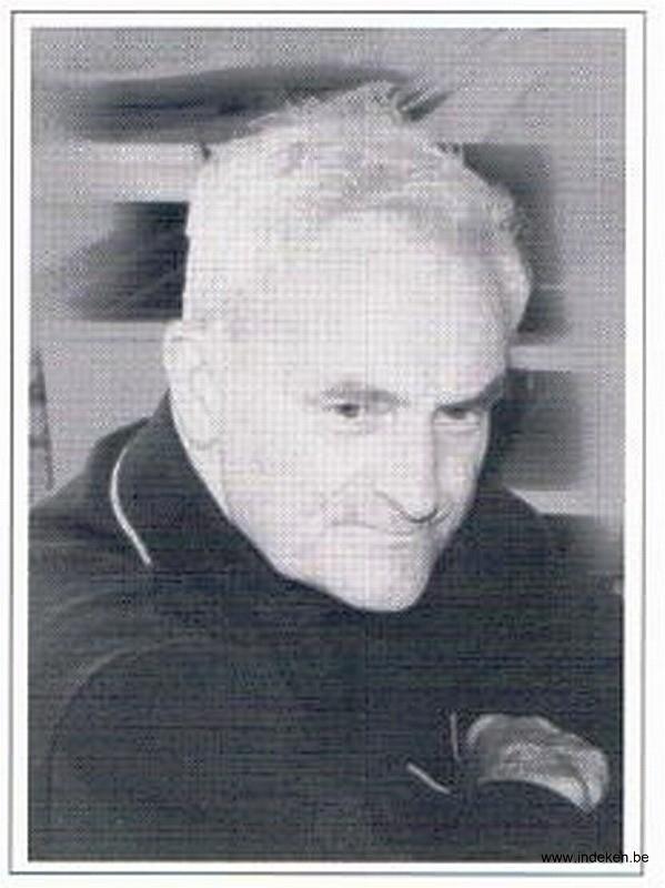 Hilaire Lacroix