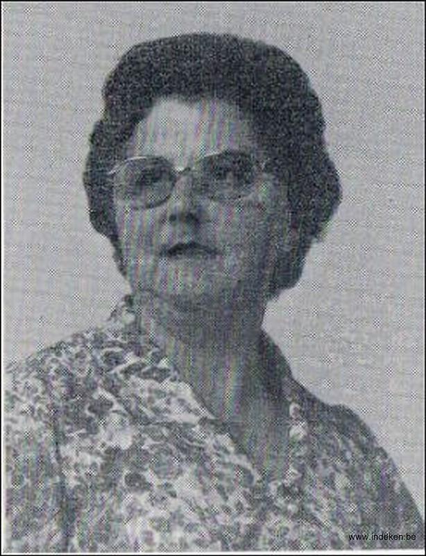 Adrienne Ebo