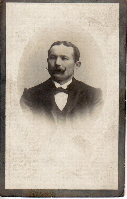 Achiel Hanselaer