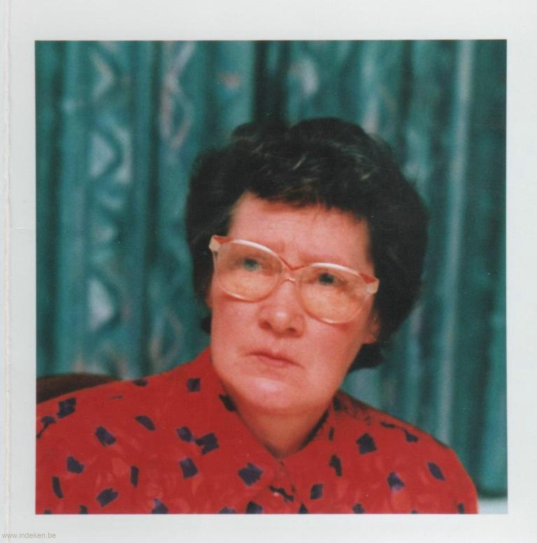 Denise Macharis