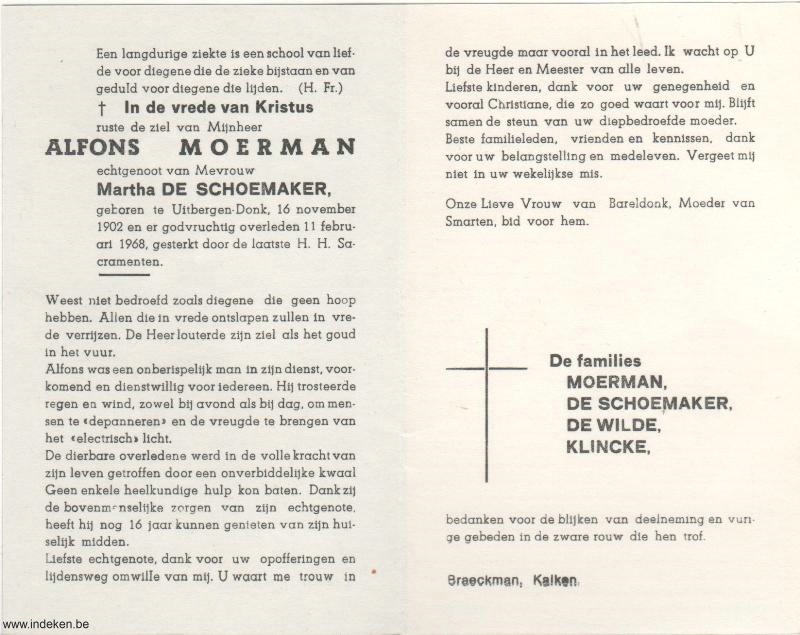 Alfons Moerman