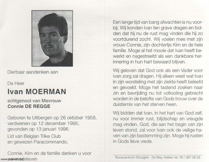 Ivan Moerman