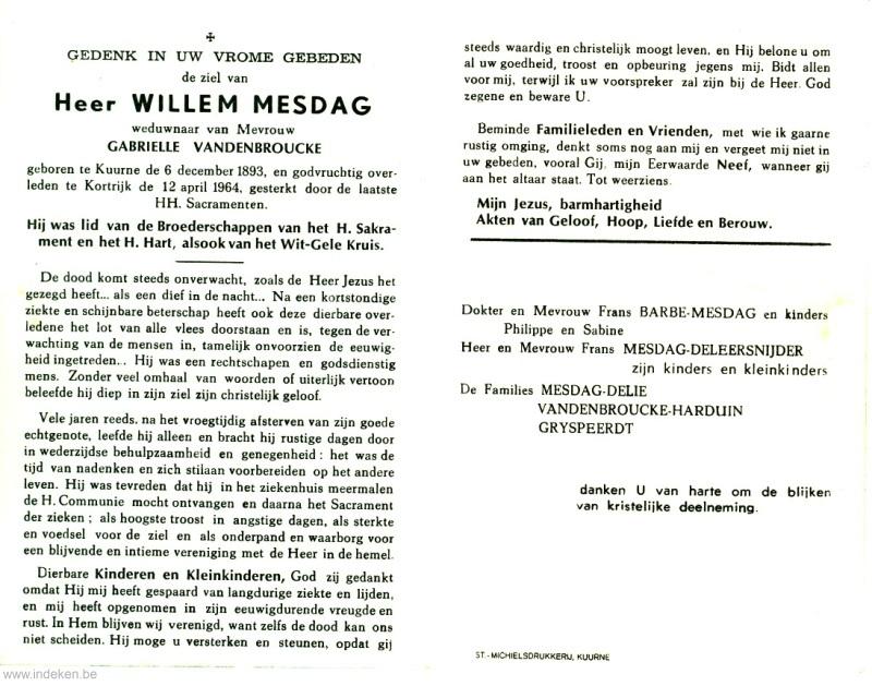 Willem Mesdag