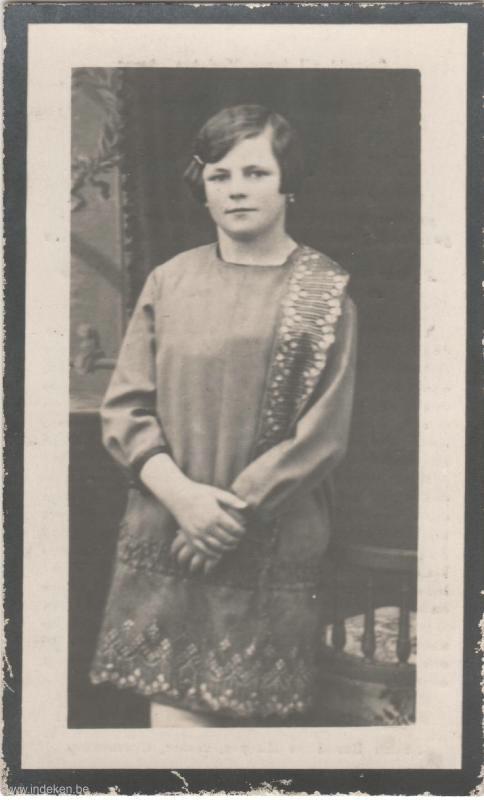 Emma Migerode