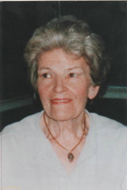 Francisca Moens