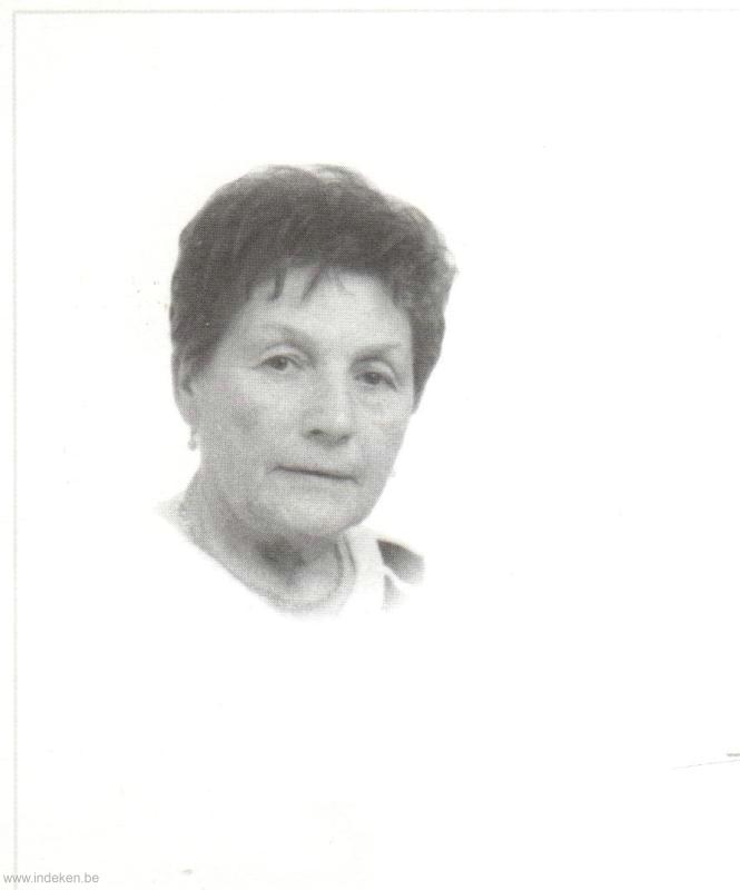 Madeleine Molin