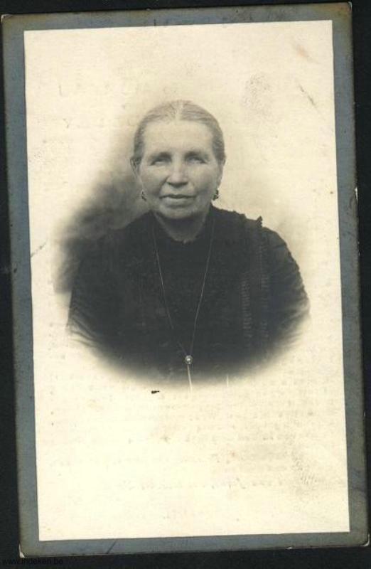 Maria Theresia Moreau