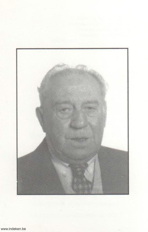 Petrus Haentjens