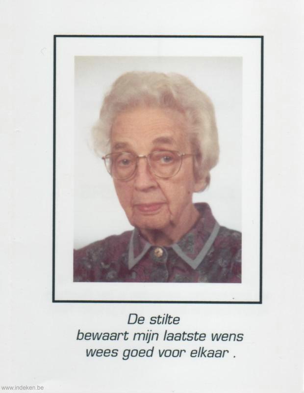 Elisabeth Pieters