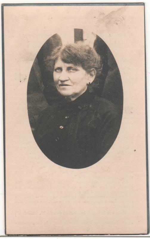 Marie Elisa Pieters
