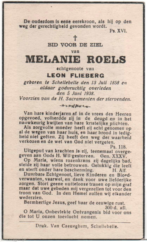 Melanie Roels