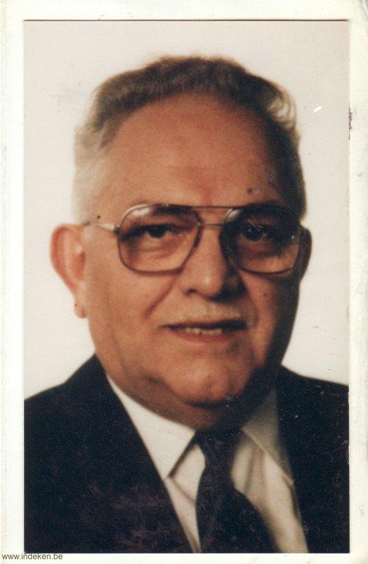 Albert Maes