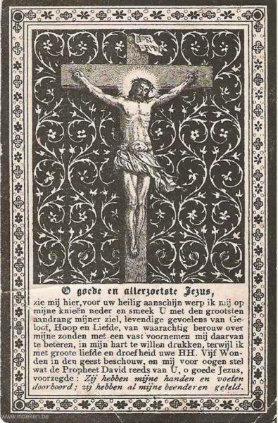 Jacobus Adriaenssens