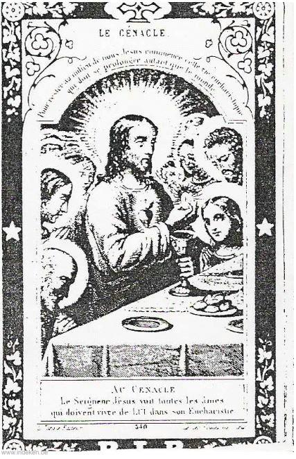 Maria Anna Capentier