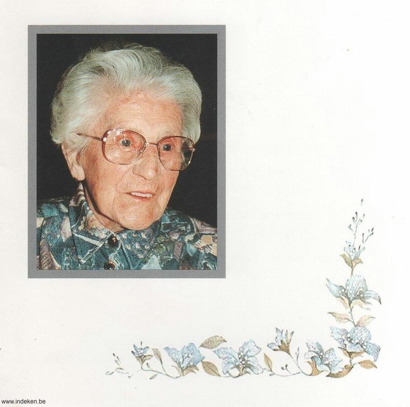 Bertha Roels