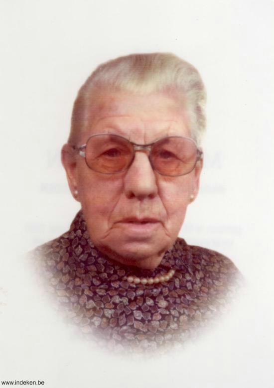Maria Joanna Peleman