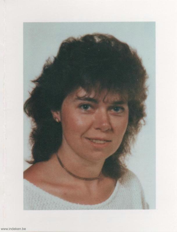 Anita Meganck