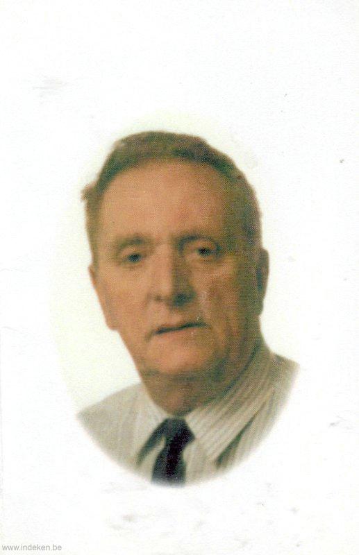 François Meganck