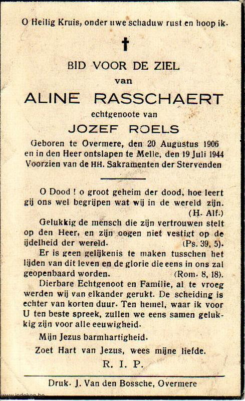 Aline Rasschaert