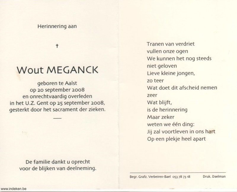Wout Meganck