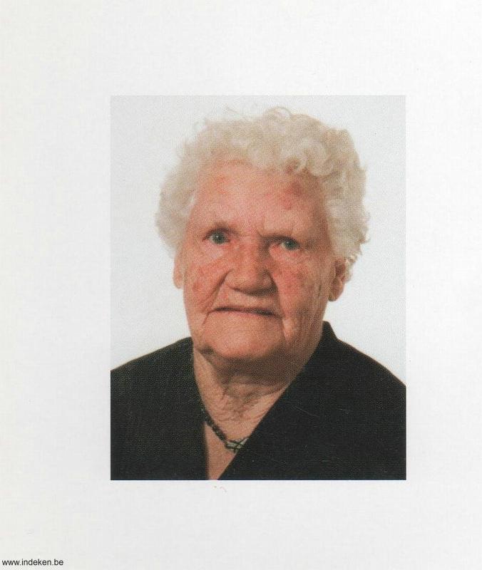 Blanche Rasschaert
