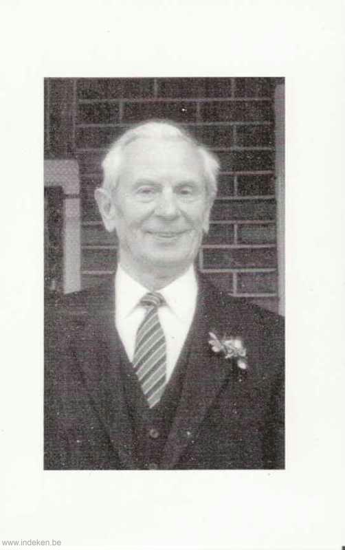Hendrik Karel Adriaensen