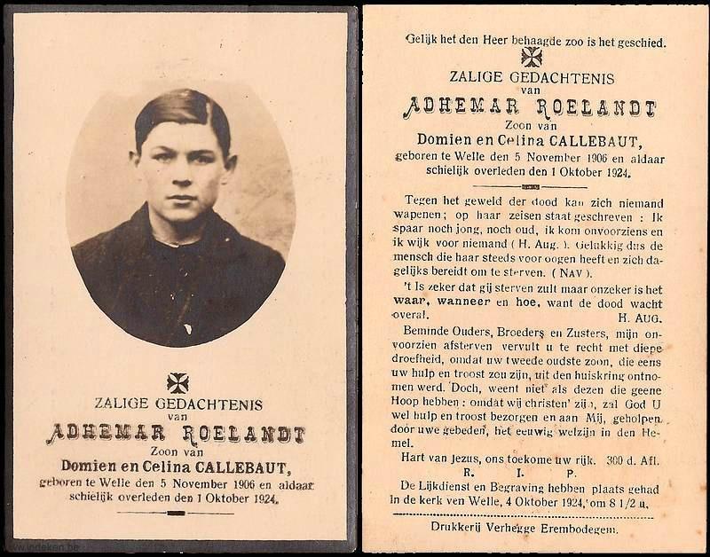 Adhemar Roelandt