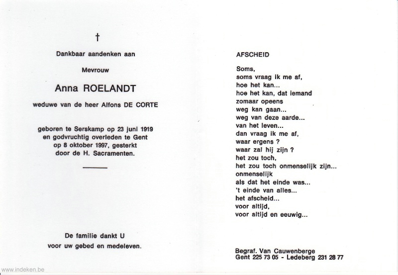 Anna Roelandt