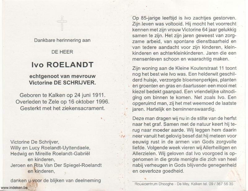 Ivo Roelandt