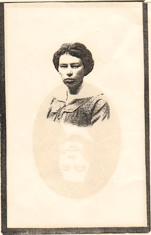 Maria Heeckhout
