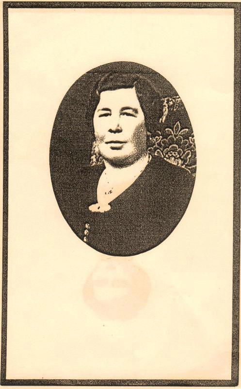 Margareta Heekhout