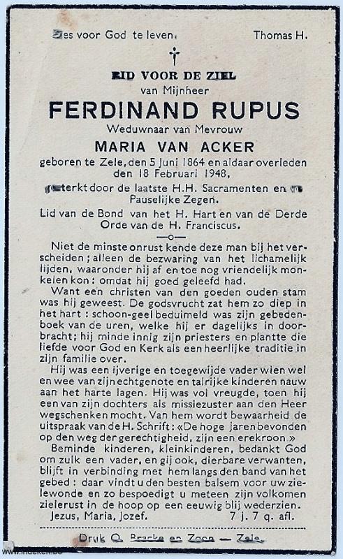 Ferdinand Rupus