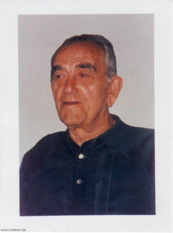 Henri Peeters